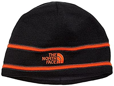 THE NORTH FACE Beanie TNF Logo von THE NORTH FACE bei Outdoor Shop