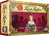 Alderac Entertainment ALD05109 - Love Letter Brettspiel