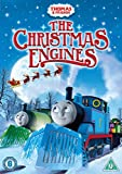 Thomas & Friends: The Christmas Engines [DVD]