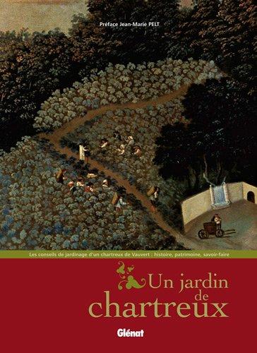 Un jardin de chartreux