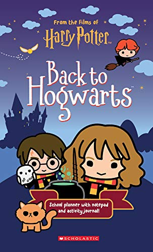 Back to Hogwarts (Harry Potter)