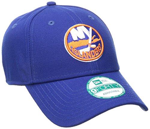 New Era The League New York Islanders Team - Schirmmütze für Herren, Farbe Mehrfarbig, Größe OSFA (New York Islanders-hüte)