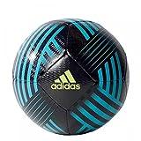 #10: Adidas Black Men Nemeziz Glider Football