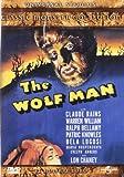 El hombre lobo (1941) [DVD]