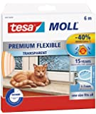 Tesa Tesamoll Premium 05417-00200-00 Window / Door Sealant Transparent