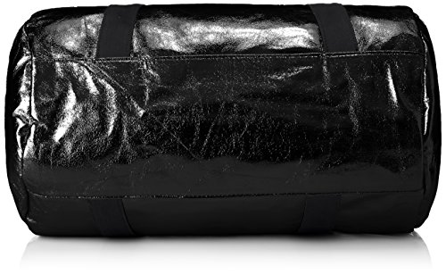 PIECES - Pcjoni Weekend Bag, Borsette da polso Donna Nero (Black)