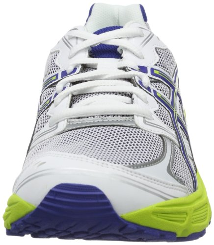 Asics Patriot 6 chaussure de running Homme Multicolore - multicolore