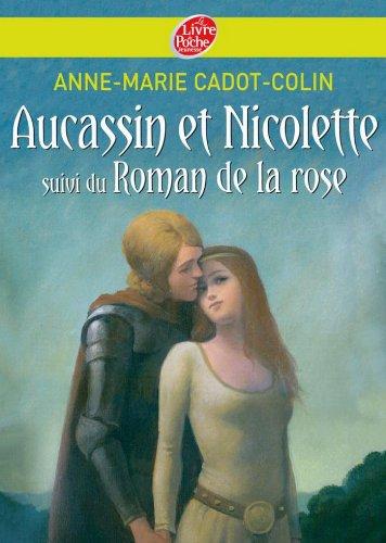 Aucassin Et Nicolette [Pdf/ePub] eBook