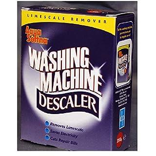 Washing Machine & Dishwasher Descaler
