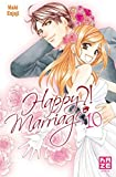 Telecharger Livres Happy marriage Vol 10 (PDF,EPUB,MOBI) gratuits en Francaise