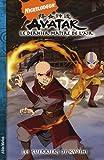 Avatar, le dernier maître de l'air, Tome 4 - Les guerriers de Kyoshi