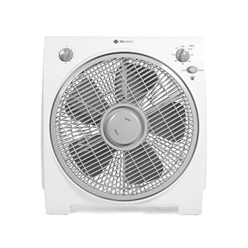 Tecvance Ventilator