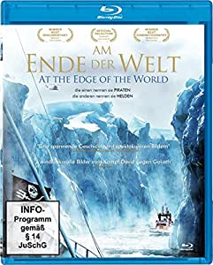 Am Ende der Welt - At the Edge of the World (Blu-ray)