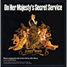 On Her Majesty's Secret Service (Remastered)