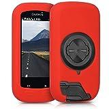 kwmobile Garmin Edge 1000 / Explore 1000 Hülle - Silikon GPS Fahrrad Navi Cover Case Schutzhülle für Garmin Edge 1000 / Explore 1000