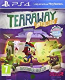 Tearaway - édition messenger