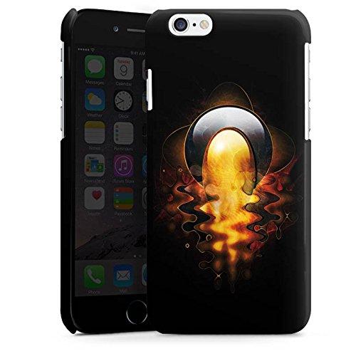 Apple iPhone 5 Housse Outdoor Étui militaire Coque Balle Art Art Cas Premium brillant