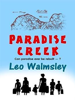 Paradise Creek by [Walmsley, Leo]