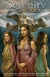 Serenity Volume 2: Better Days and Other Stories 2nd Edition