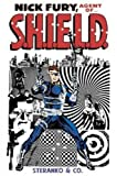 Nick Fury: Agent of Shield TPB by Jim Steranko (6-Apr-2009) Paperback