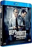 Sept morts sur ordonnance [Blu-ray]