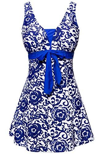 wantdo-womens-retro-vintage-fashion-monokinis-swimsuitbrilliant-blue2xluk14-16