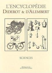 L'Encyclopédie : Sciences