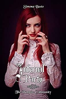 Infernal Party: The Vampire Community racconto spin-off di [Busto, Simona]