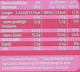 Produkt-Bild: Lieken Urkorn Dunkler Wiener Boden, 500 g