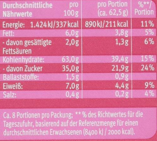 Lieken Urkorn Dunkler Wiener Boden, 500 g