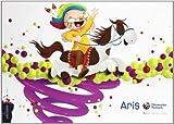 Infantil 5 años Aris (Segundo Trimestre) (Dimensión Nubaris) - 9788426382825