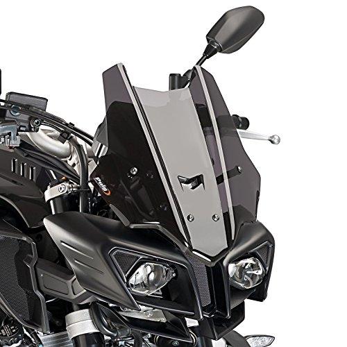 Windschild Puig Sport Yamaha MT-10 16-17 dunkel getönt