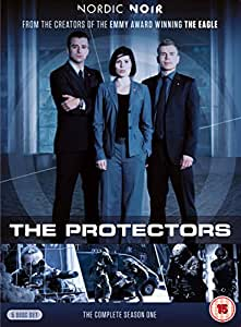The Protectors: Season 1 [DVD] [2009]