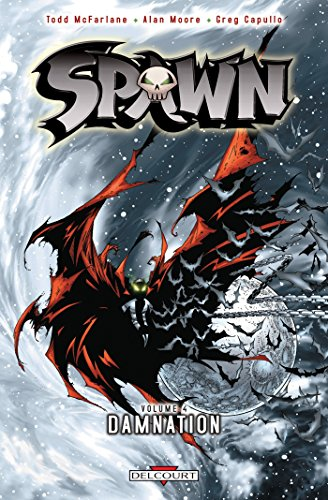 Spawn T04 : Damnation