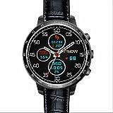 Fitness Tracker Smart Watch Phone Handy Uhr,schlaf monitor uhr sport uhr,mit Touchscreen LED-Licht Zifferblatt SMS Fitness Uhr für Android/sony/apple/ios