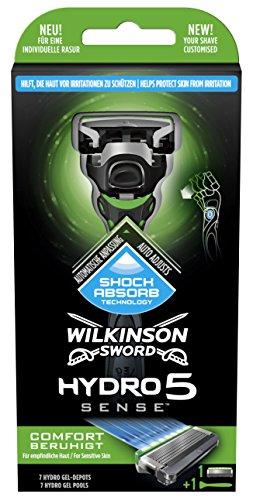 Wilkinson Sword Hydro 5Sense Hombre afeitadora
