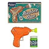 Best Bubble Guns - Ridley's | Bubble Gun | No Batteries Needed Review