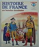 Histoire de France en BD * EO Larousse 1976 * n° 14