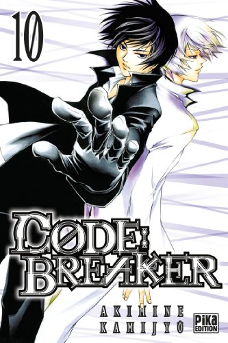 Code : Breaker Vol.10
