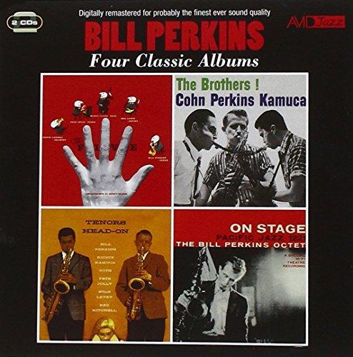 perkins-four-classic-albums