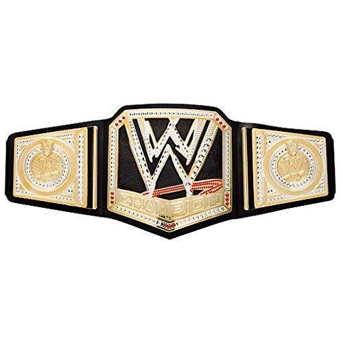 Superstar Gürtel (WWE Champion Gürtel)
