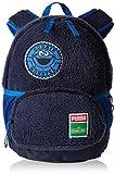 Puma Sesame Street S, Sac à Dos enfant - Bleu (Peacoat/Cookie Monster), Taille Unique