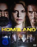 Homeland - Die komplette Season 3  Bild