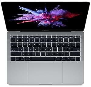 "Apple MacBook Pro (13"" Retina, 2.3GHz Quad-Core Intel Core i5, 8GB RAM, 128GB SSD) - Space Grey"