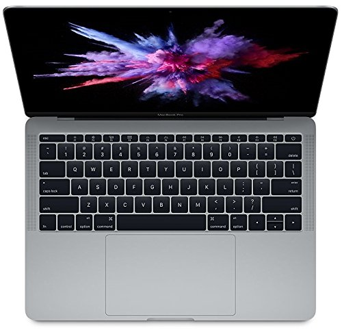 Apple MPXQ2HN/A Laptop (Core i5/8GB/128GB/Mac OS/Integrated Graphics), Space Grey