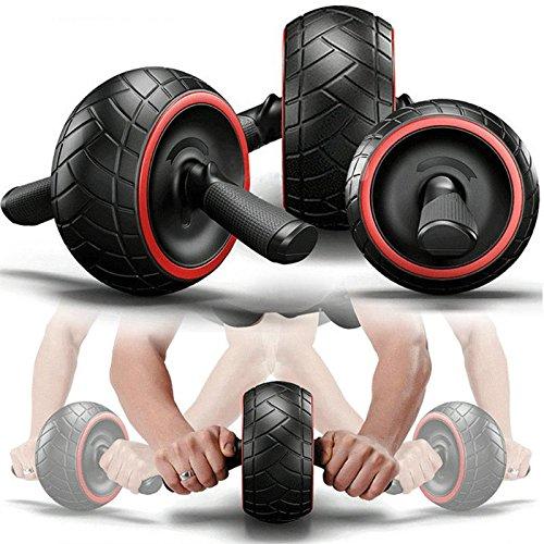Radzylinder Bauchgurt für Fitness, Pilates Training REHABILITACION von Open Buy