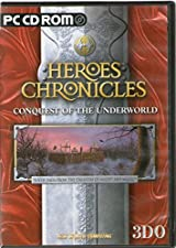 Heroes Chronicles: Conquest of the Underworld [PC - Editione Italia]