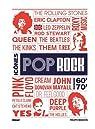 Icônes Pop Rock: Behind the scene par Margotin