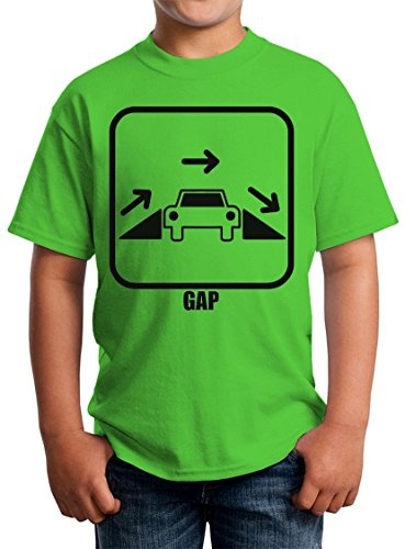 skater-icon-gap-car-kickers-kids-unisex-t-shirt-5-13-ages-large