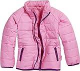 Playshoes Unisex Baby Jacke Steppjacke, Rosa (Pink 18), 140
